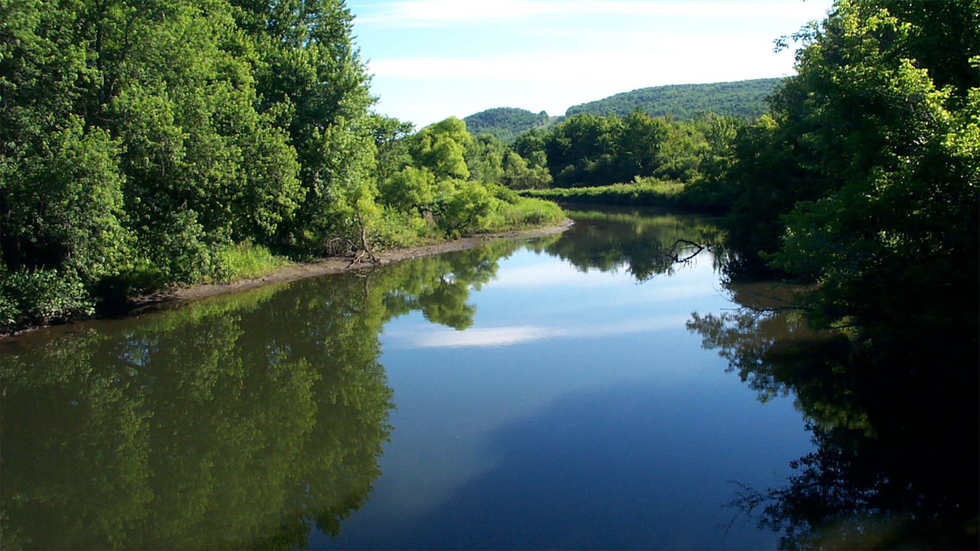 Housatonic River Initiative Housatonic Heritage