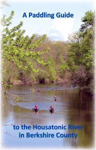 paddle guide housatonic river berkshires