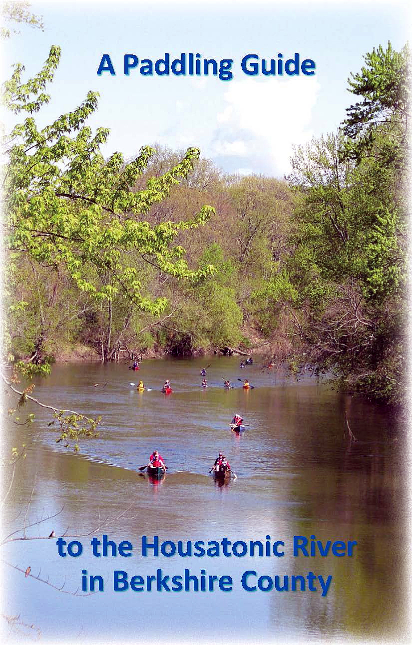 Paddle the Housatonic River - Housatonic Heritage