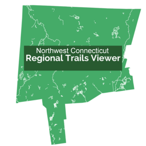Hiking Trails in Connecticut and Massachusetts - Interactive Map