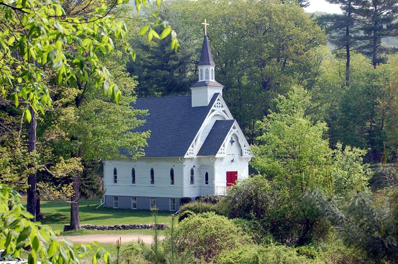 St. Bridget History Project - Sharon, CT