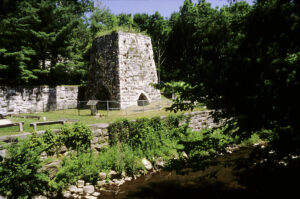 Beckley Furnace - East Canaan, CT